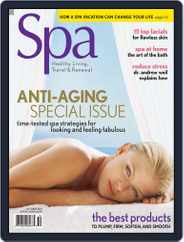 Spa (Digital) Subscription August 8th, 2007 Issue