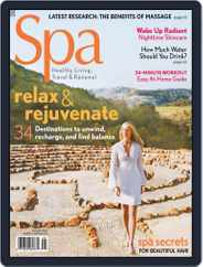 Spa (Digital) Subscription June 14th, 2007 Issue