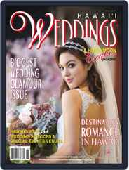 Hawaii Weddings & Honeymoon Escapes (Digital) Subscription August 10th, 2018 Issue