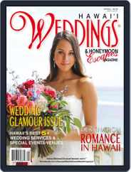 Hawaii Weddings & Honeymoon Escapes (Digital) Subscription July 1st, 2017 Issue