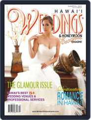 Hawaii Weddings & Honeymoon Escapes (Digital) Subscription September 2nd, 2016 Issue
