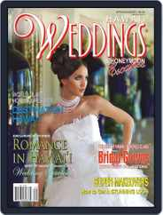 Hawaii Weddings & Honeymoon Escapes (Digital) Subscription June 1st, 2013 Issue