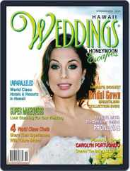 Hawaii Weddings & Honeymoon Escapes (Digital) Subscription March 1st, 2011 Issue