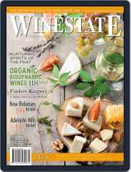 Winestate (Digital) Subscription July 1st, 2019 Issue