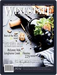 Winestate (Digital) Subscription May 1st, 2019 Issue