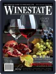 Winestate (Digital) Subscription March 1st, 2019 Issue