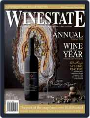 Winestate (Digital) Subscription November 26th, 2018 Issue