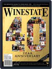 Winestate (Digital) Subscription May 1st, 2018 Issue
