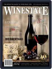 Winestate (Digital) Subscription March 1st, 2018 Issue