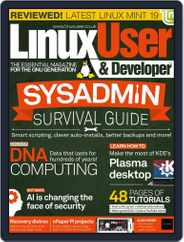 Linux User & Developer (Digital) Subscription July 1st, 2018 Issue