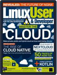 Linux User & Developer (Digital) Subscription June 1st, 2018 Issue