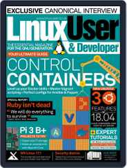 Linux User & Developer (Digital) Subscription May 1st, 2018 Issue