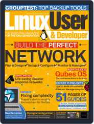 Linux User & Developer (Digital) Subscription March 1st, 2018 Issue