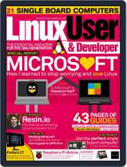 Linux User & Developer (Digital) Subscription January 1st, 2018 Issue