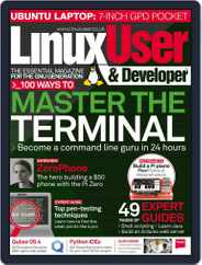 Linux User & Developer (Digital) Subscription October 1st, 2017 Issue