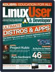 Linux User & Developer (Digital) Subscription September 1st, 2017 Issue