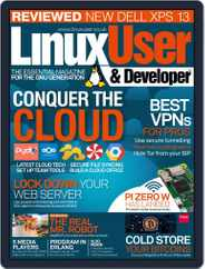 Linux User & Developer (Digital) Subscription July 1st, 2017 Issue