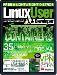 Linux User & Developer (Digital) Subscription June 1st, 2017 Issue