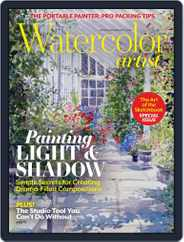 Watercolor Artist (Digital) Subscription June 1st, 2020 Issue