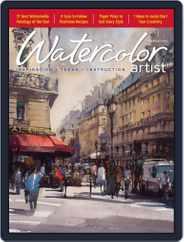 Watercolor Artist (Digital) Subscription December 22nd, 2015 Issue