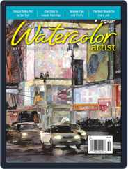 Watercolor Artist (Digital) Subscription October 1st, 2015 Issue