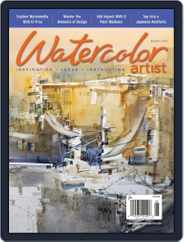 Watercolor Artist (Digital) Subscription June 16th, 2015 Issue