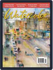 Watercolor Artist (Digital) Subscription December 23rd, 2014 Issue