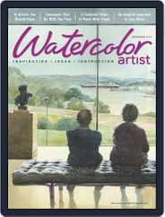 Watercolor Artist (Digital) Subscription October 9th, 2012 Issue