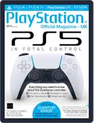 Official PlayStation Magazine - UK Edition (Digital) Subscription June 1st, 2020 Issue
