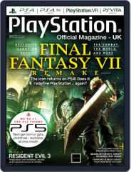 Official PlayStation Magazine - UK Edition (Digital) Subscription April 1st, 2020 Issue