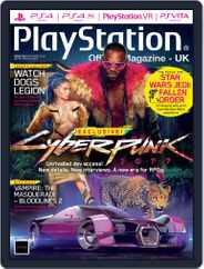 Official PlayStation Magazine - UK Edition (Digital) Subscription September 1st, 2019 Issue