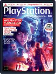 Official PlayStation Magazine - UK Edition (Digital) Subscription June 1st, 2019 Issue