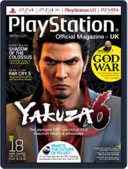 Official PlayStation Magazine - UK Edition (Digital) Subscription March 1st, 2018 Issue
