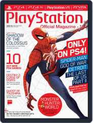 Official PlayStation Magazine - UK Edition (Digital) Subscription December 15th, 2017 Issue