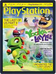 Official PlayStation Magazine - UK Edition (Digital) Subscription February 1st, 2017 Issue