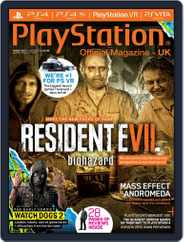 Official PlayStation Magazine - UK Edition (Digital) Subscription December 1st, 2016 Issue