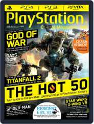 Official PlayStation Magazine - UK Edition (Digital) Subscription July 5th, 2016 Issue