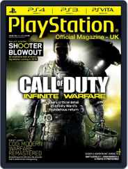 Official PlayStation Magazine - UK Edition (Digital) Subscription June 7th, 2016 Issue