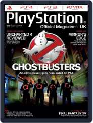 Official PlayStation Magazine - UK Edition (Digital) Subscription May 10th, 2016 Issue