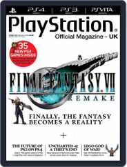 Official PlayStation Magazine - UK Edition (Digital) Subscription January 15th, 2016 Issue