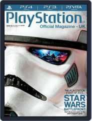 Official PlayStation Magazine - UK Edition (Digital) Subscription November 15th, 2015 Issue