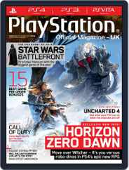 Official PlayStation Magazine - UK Edition (Digital) Subscription September 1st, 2015 Issue