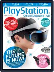 Official PlayStation Magazine - UK Edition (Digital) Subscription May 1st, 2015 Issue