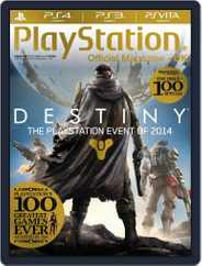 Official PlayStation Magazine - UK Edition (Digital) Subscription July 31st, 2014 Issue