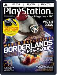 Official PlayStation Magazine - UK Edition (Digital) Subscription April 14th, 2014 Issue