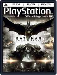 Official PlayStation Magazine - UK Edition (Digital) Subscription March 17th, 2014 Issue