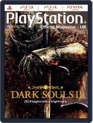 Official PlayStation Magazine - UK Edition (Digital) Subscription December 19th, 2013 Issue