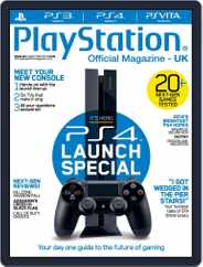 Official PlayStation Magazine - UK Edition (Digital) Subscription November 21st, 2013 Issue