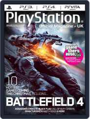 Official PlayStation Magazine - UK Edition (Digital) Subscription September 26th, 2013 Issue