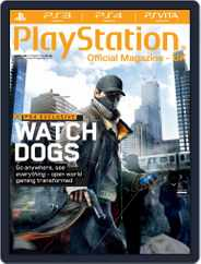 Official PlayStation Magazine - UK Edition (Digital) Subscription August 29th, 2013 Issue